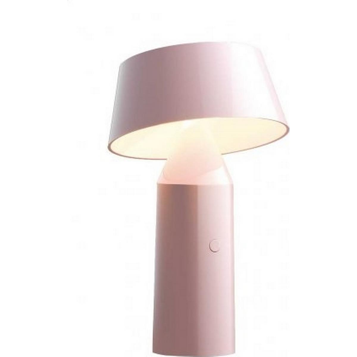 Picture of: Led Lampe Batteri Kob Genopladelig Batteri Lampe Her