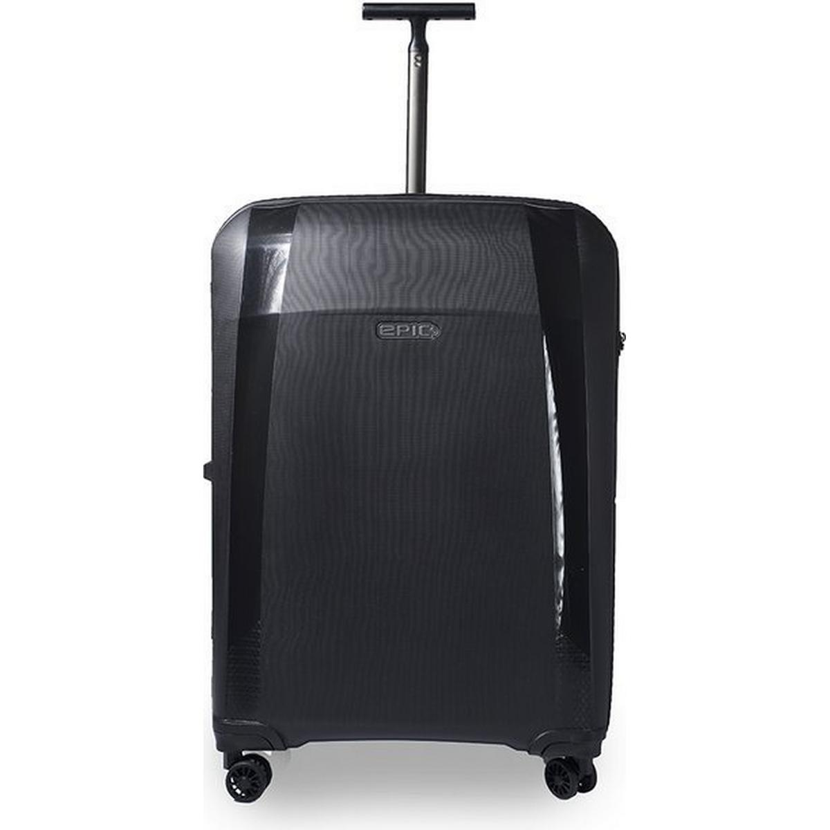 Tidsmæssigt Kuffert - Sammenlign priser på kufferter hos PriceRunner GC-55