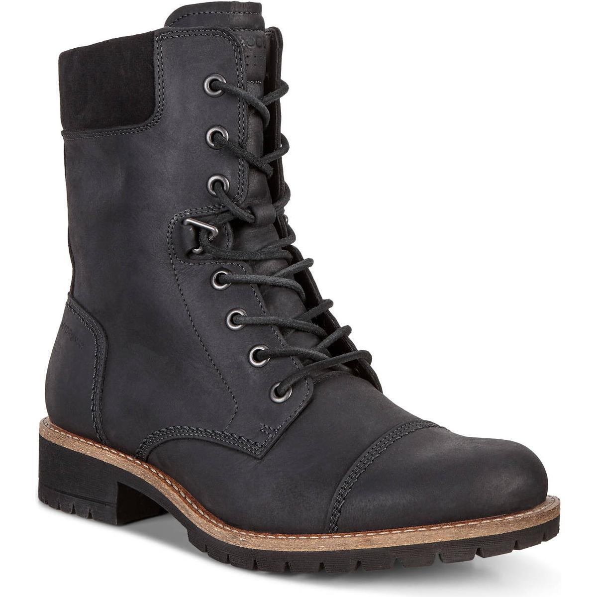 Dame støvler ecco • Find den billigste pris hos PriceRunner nu »