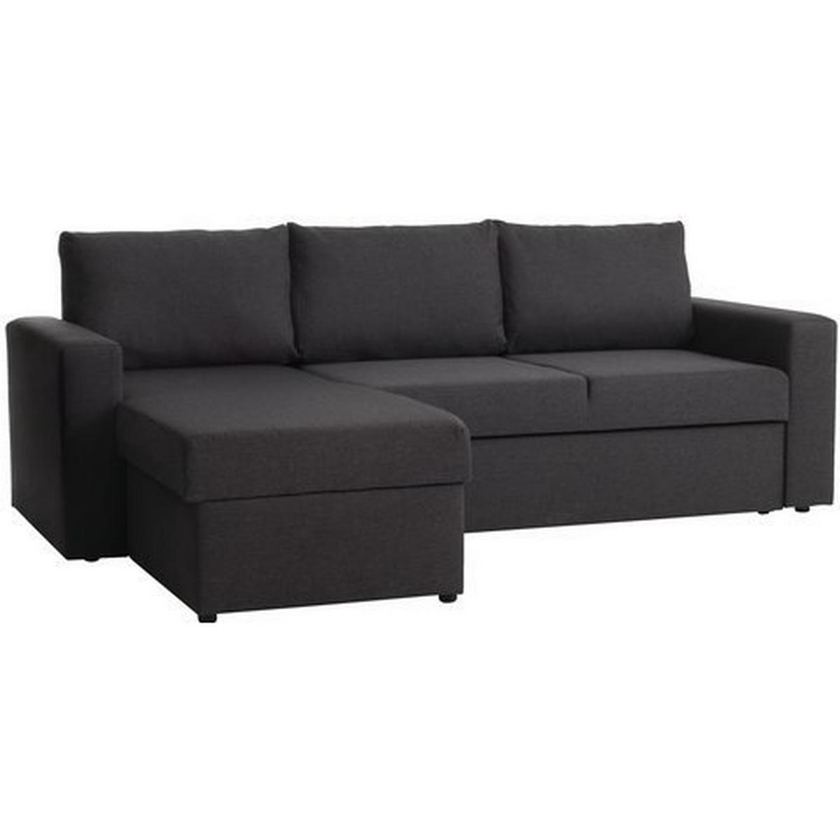 Topmoderne JYSK Sofa (81 modeller) hos PriceRunner • Se den billigste pris nu » BM-58