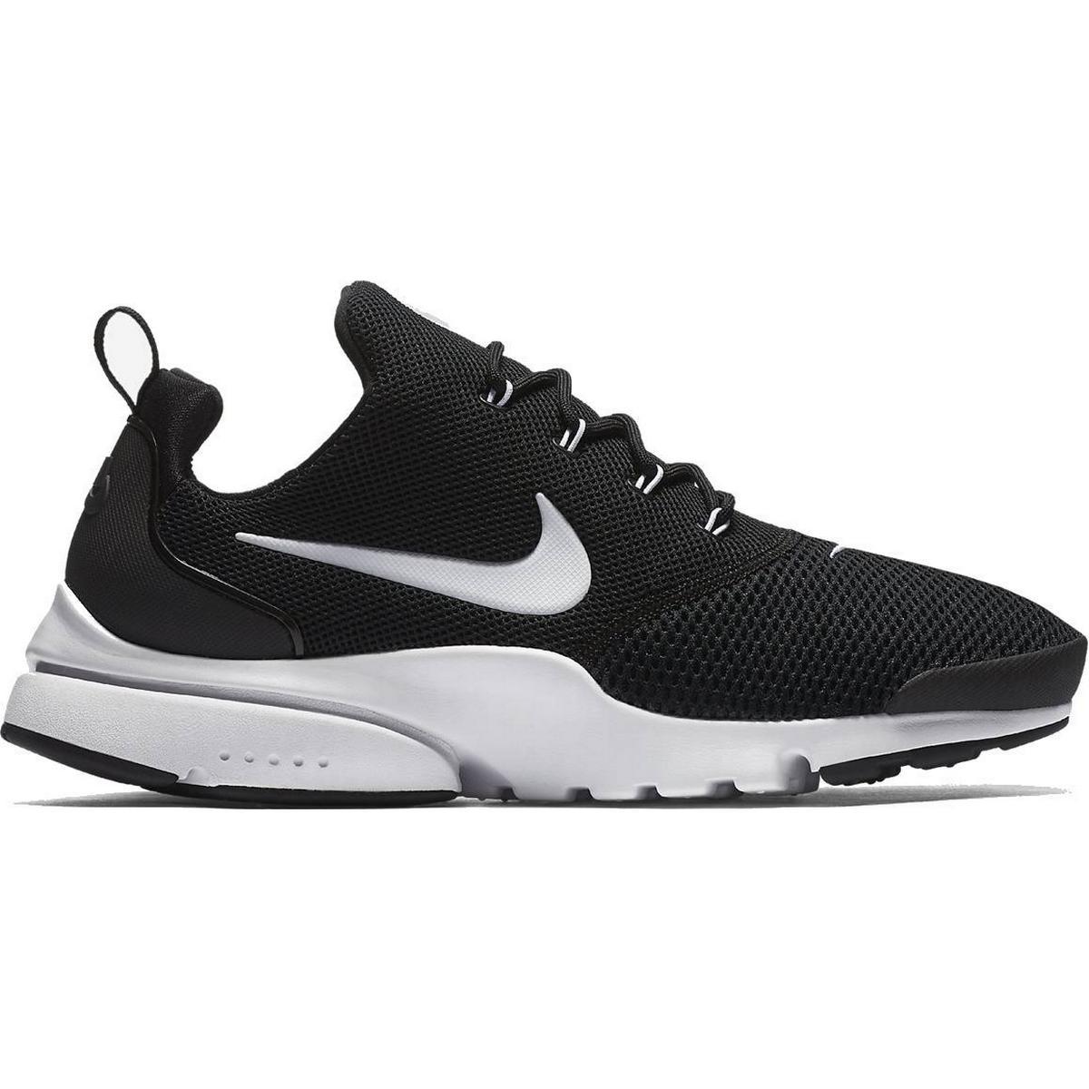 Nike presto white • Find den billigste pris hos PriceRunner nu »