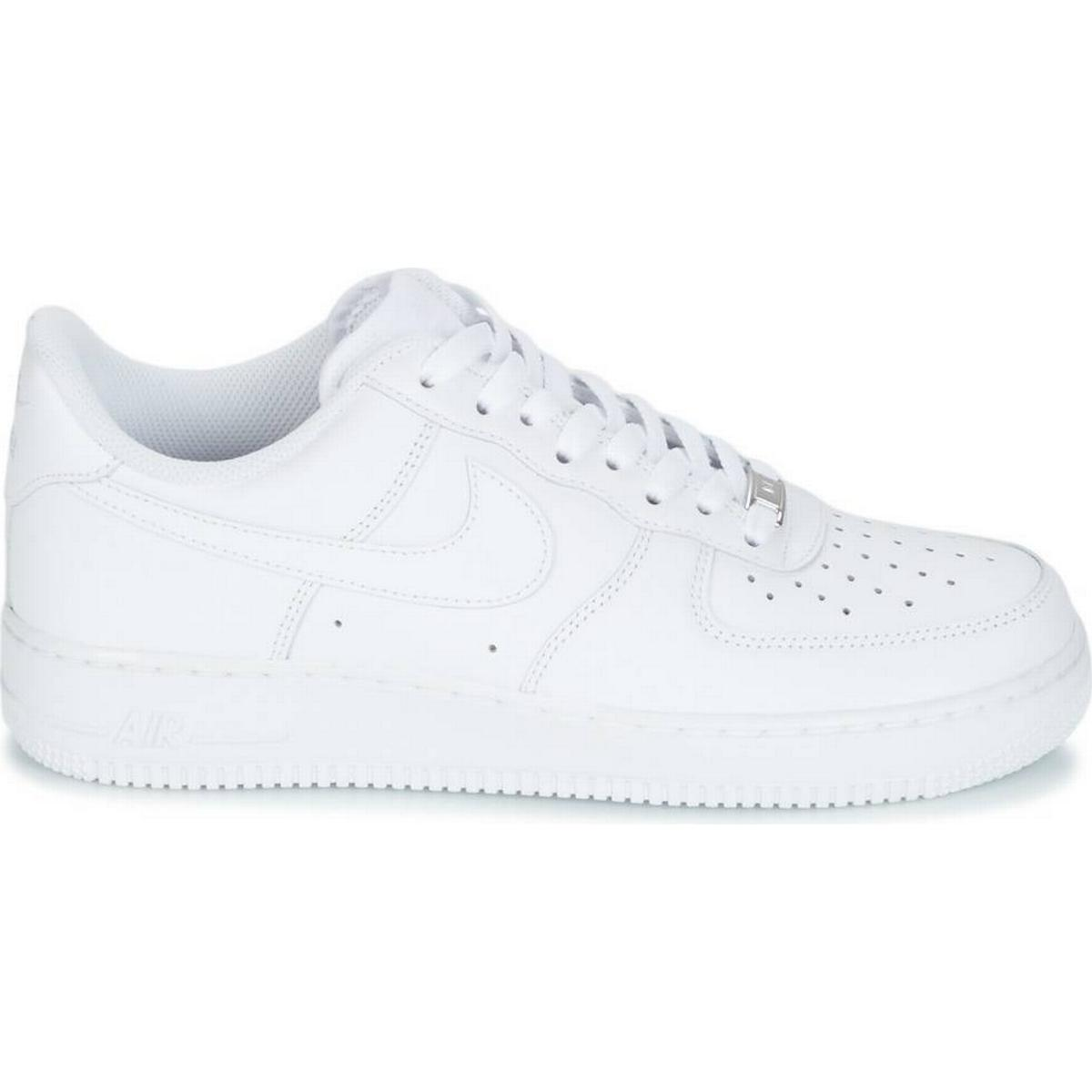 Nike Air Force 1 Sko (1000+ produkter) hos PriceRunner • Se