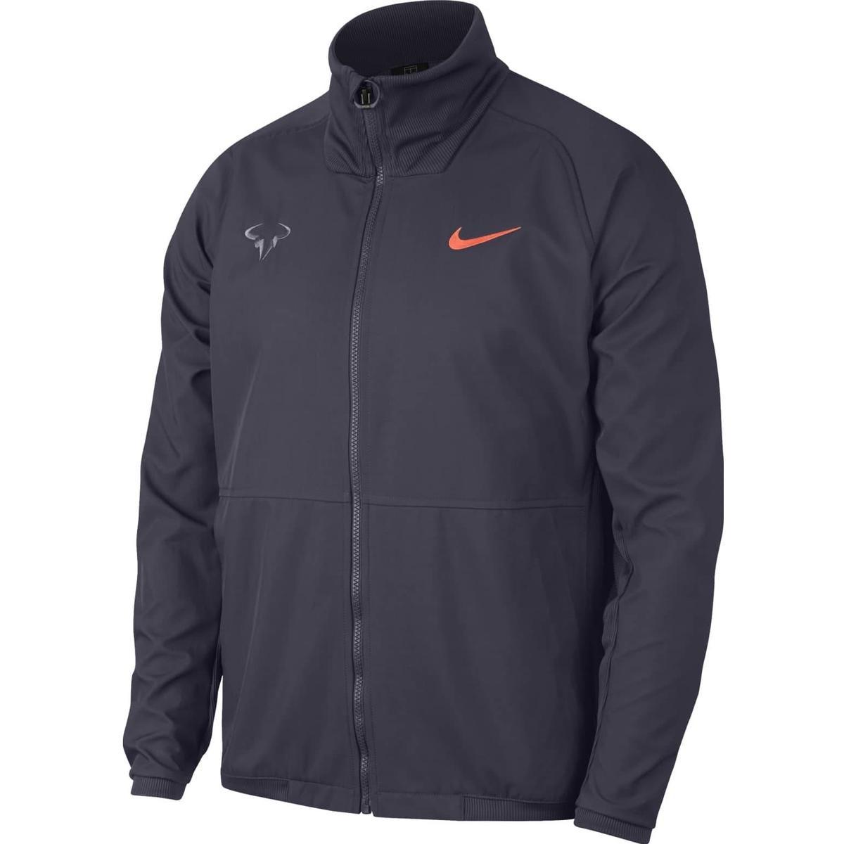 Nike løbejakke herre Sportstøj Sammenlign priser hos