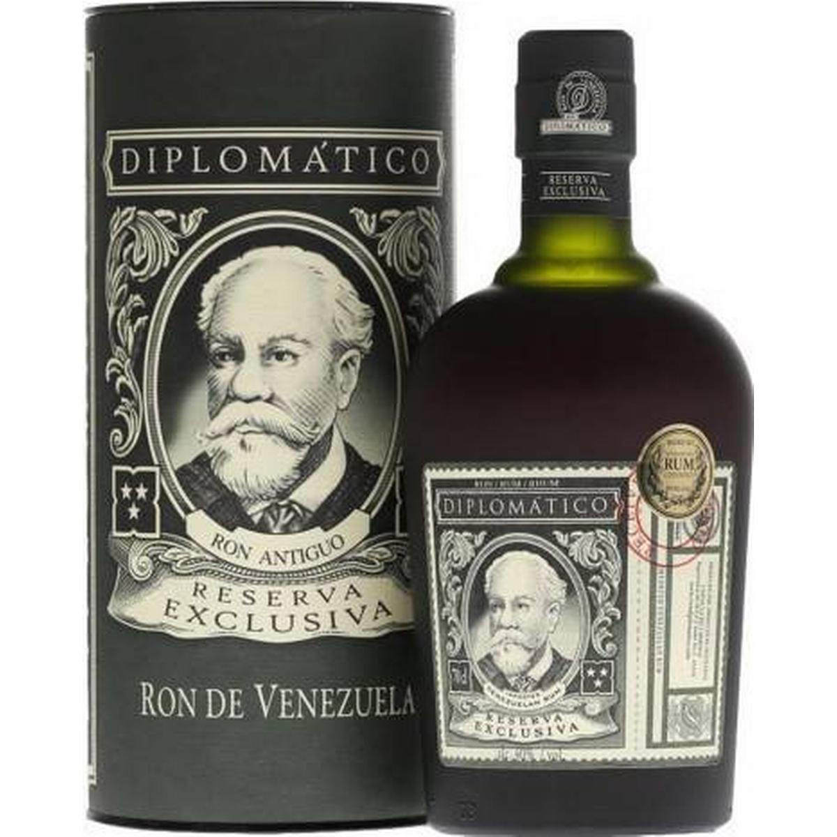 Nye Rom Øl og spiritus - Sammenlign priser hos PriceRunner LY-87