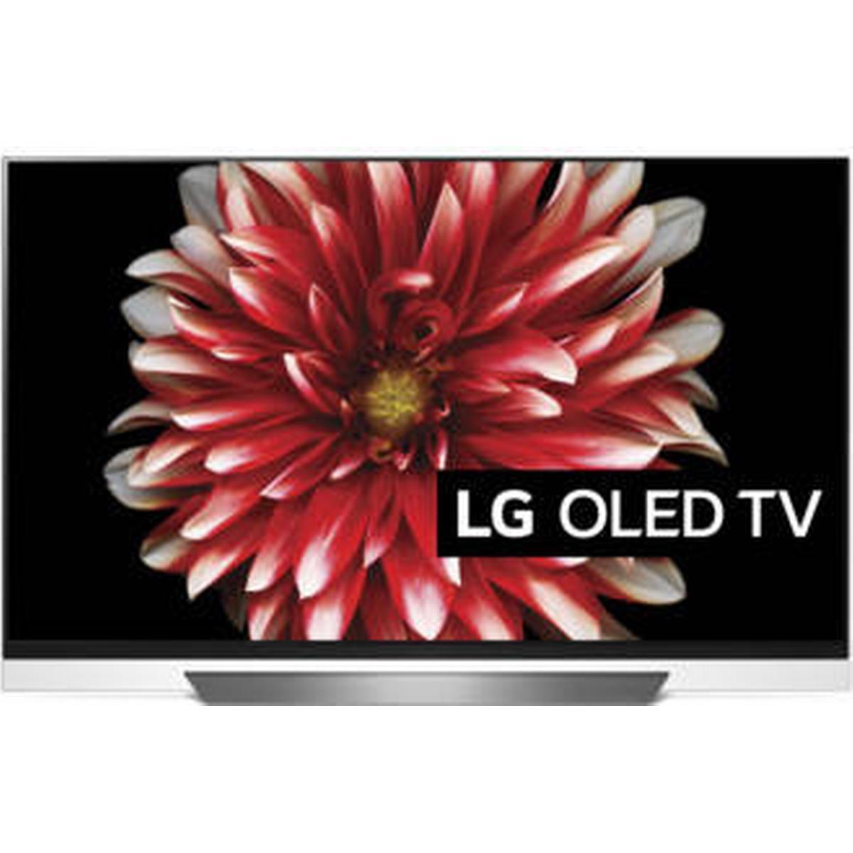 Splinternye LG TV - Sammenlign priser på LG fladskærm hos PriceRunner LN-79