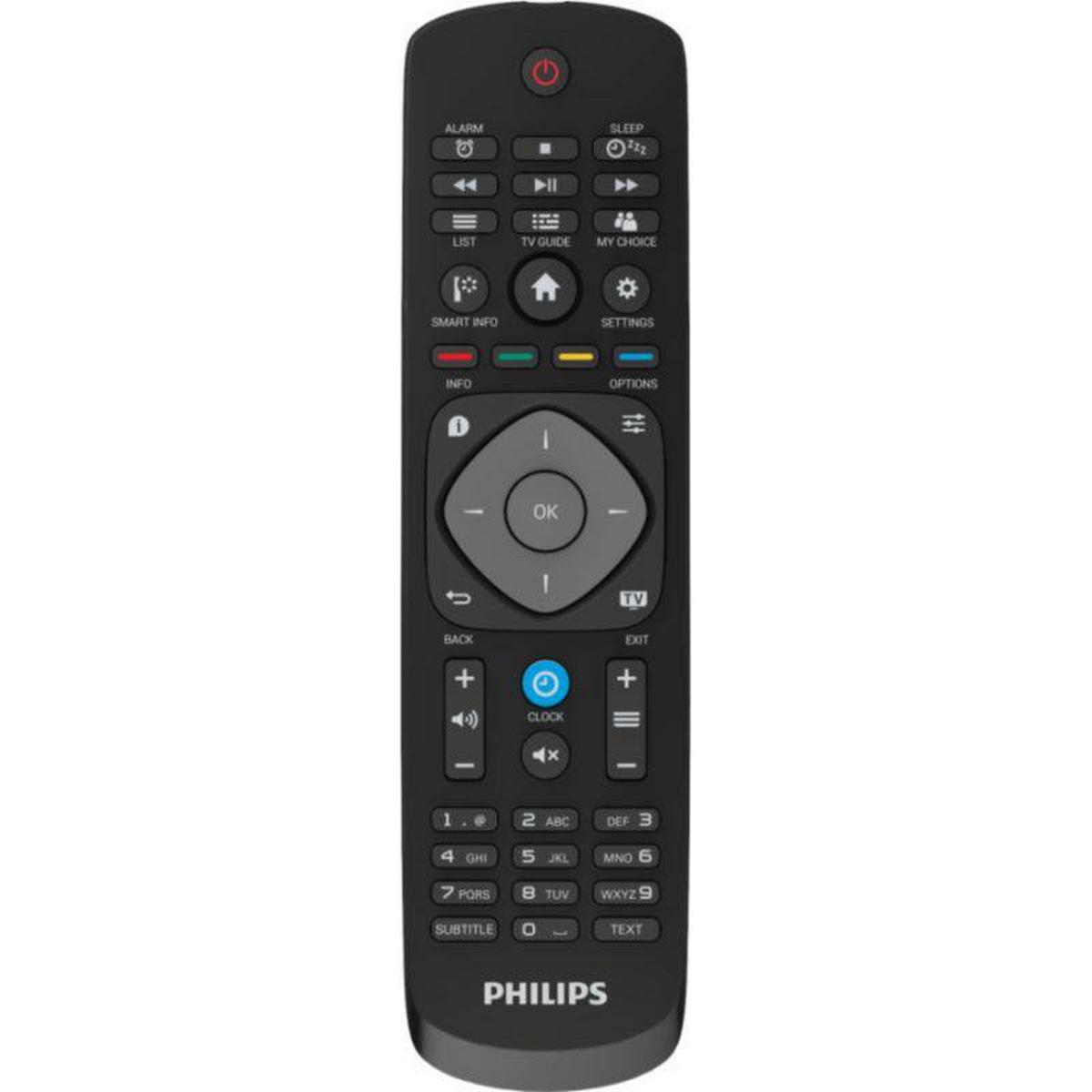 Rask Philips Fjernbetjeninger - Sammenlign priser hos PriceRunner DA-58