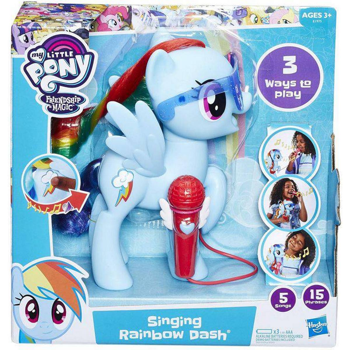 Efterstræbte My little Pony Legetøj - Sammenlign priser hos PriceRunner NX-78