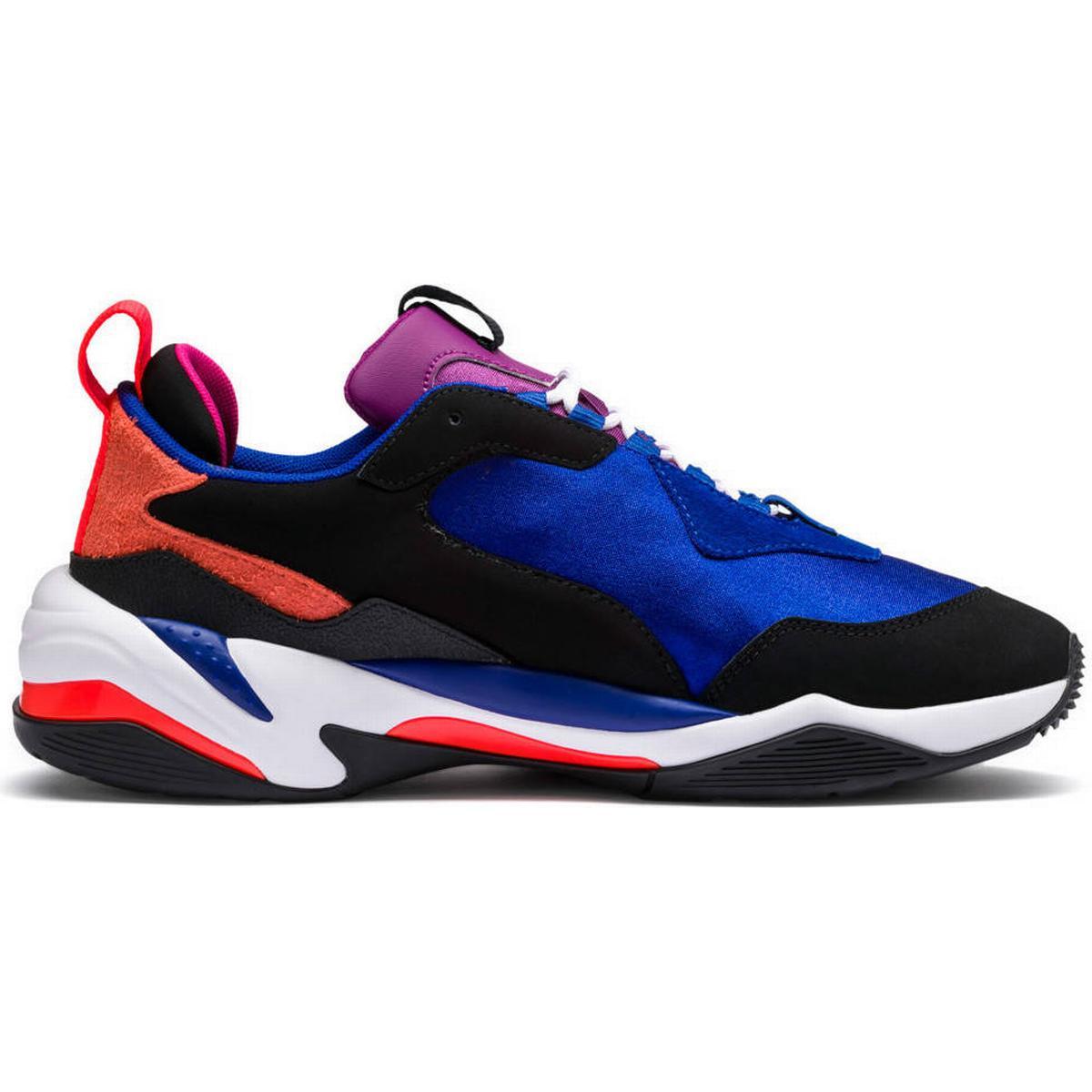 Billige Puma Fenty Trainer Hi Damesko Sort | Puma Sneakers