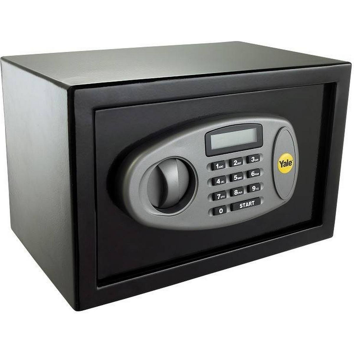 Tidsmæssigt Værdiskab Alarm og Sikkerhed - Sammenlign priser hos PriceRunner KV-57
