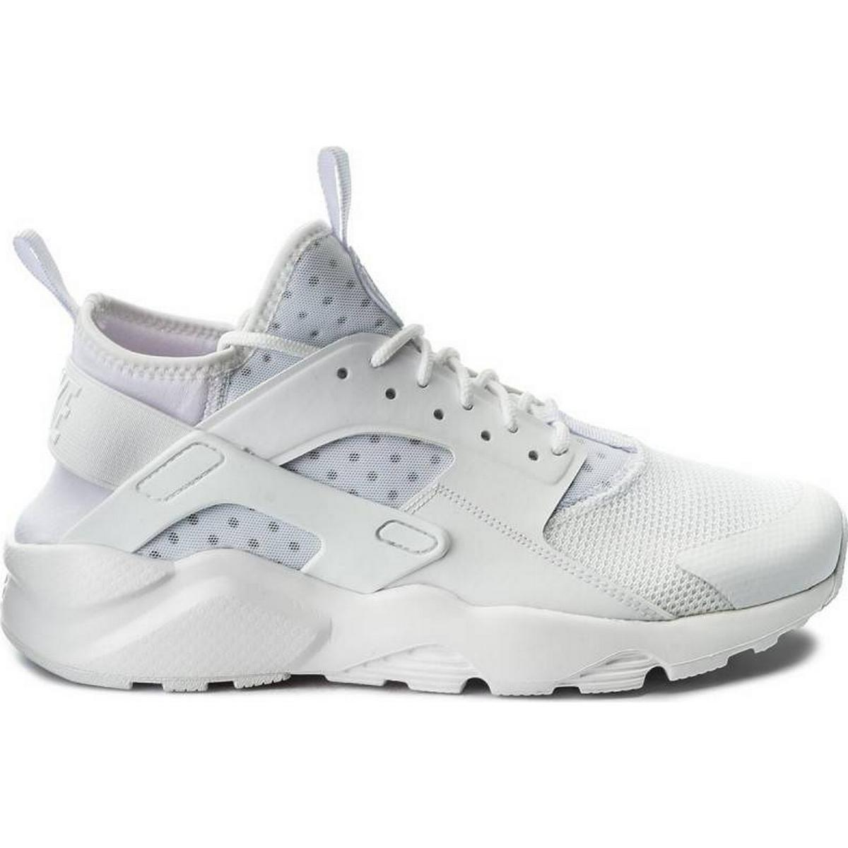 Nike air huarache run ultra • Find billigste pris hos