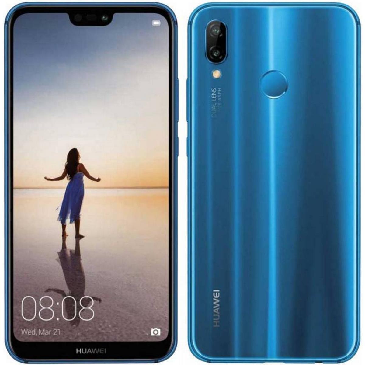 Afholte Huawei mobil - Sammenlign priser på Huawei telefoner - PriceRunner WQ-03