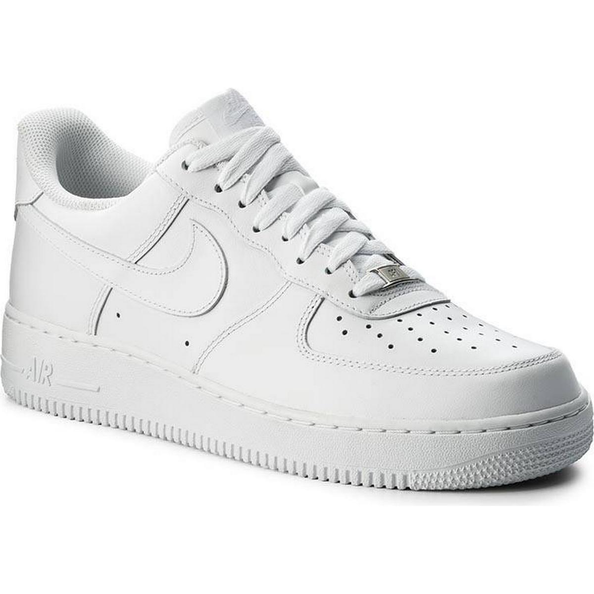 Nike Air Force 1 Low Under Construction White Wolf Grey