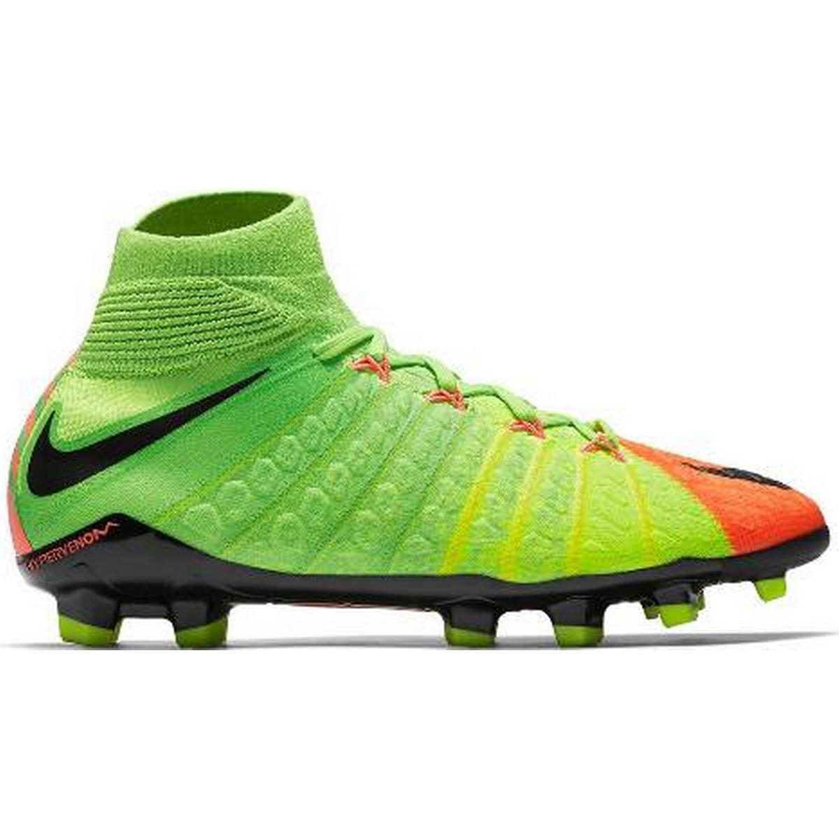Billigsten Nike Jr. Hypervenomx Proximo Ii Dynamic Fit Ic
