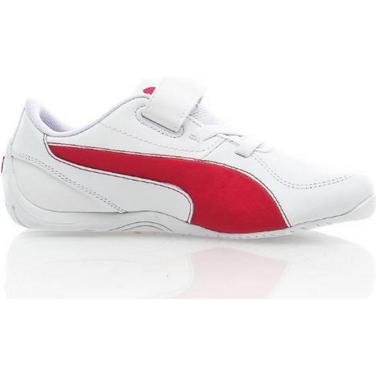 Puma Sneakers Børnesko Sammenlign priser hos PriceRunner