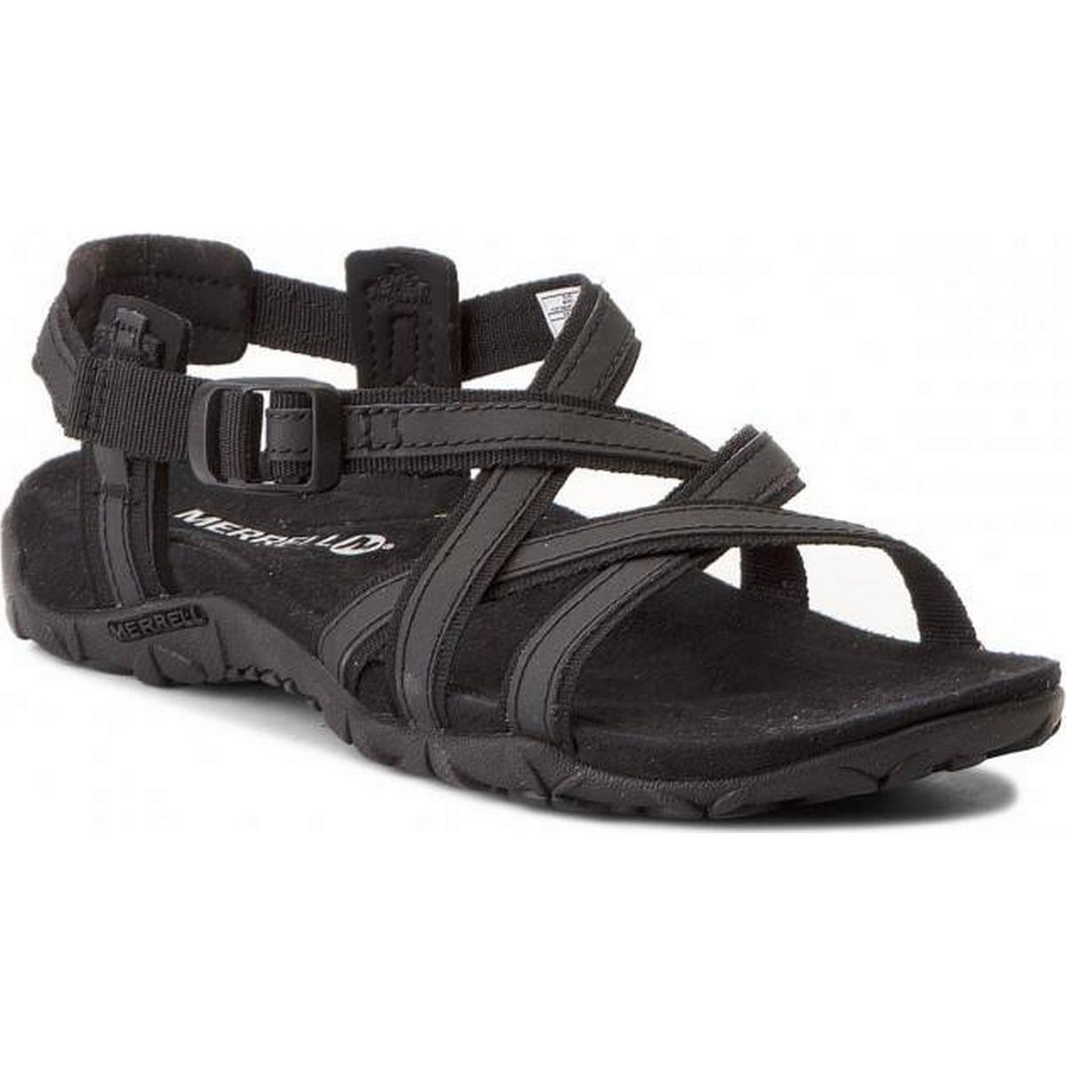 Merrell Sandaler og sandaletter (1000+ modeller) • Se