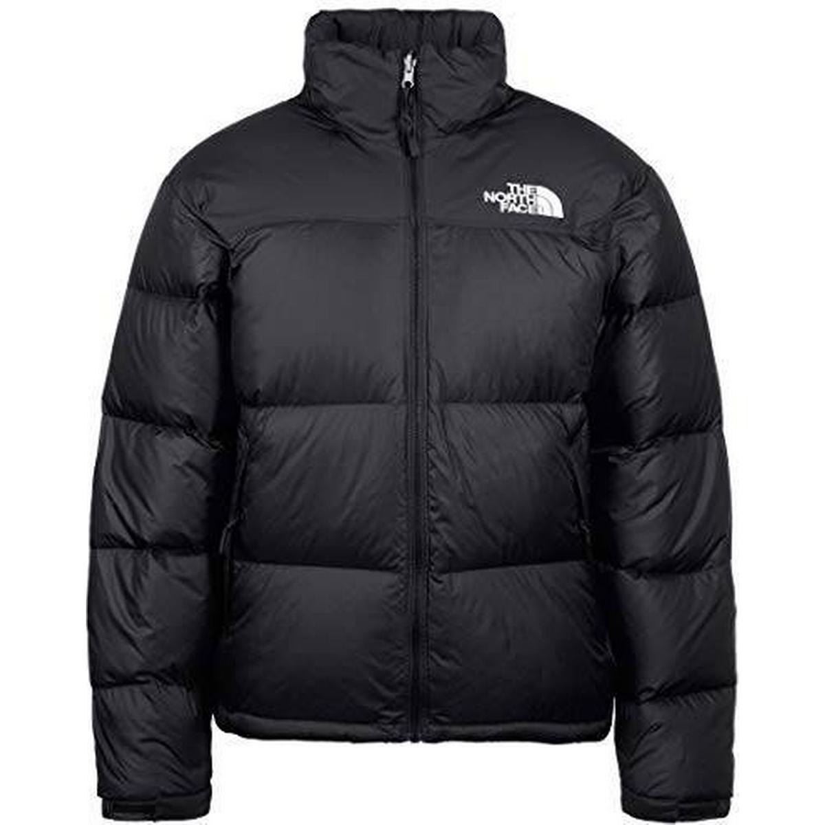 The North Face Vinterjakke Herretøj (30 produkter) • Se