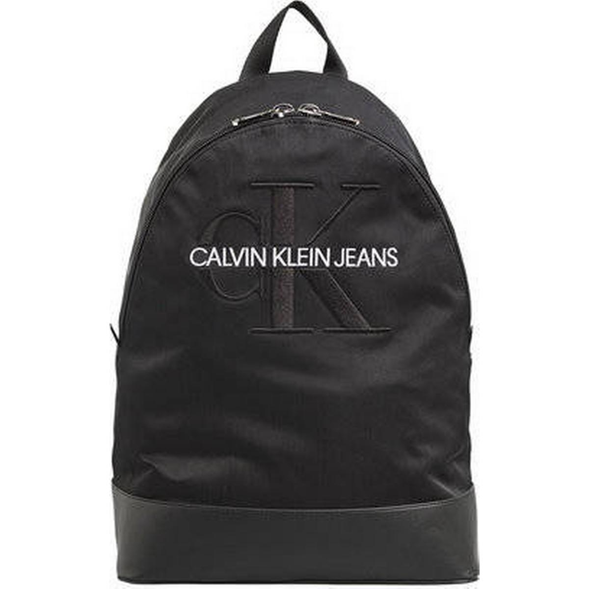 Calvin Klein Monogram rucksack K50K504733001