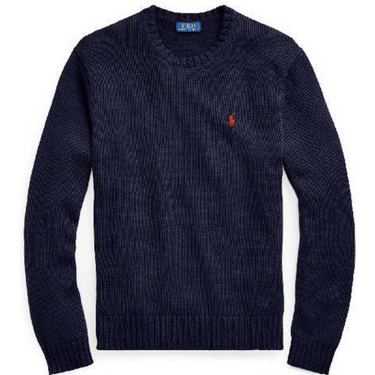 Polo Ralph Lauren Sweater Herretøj (400+ produkter) • Se
