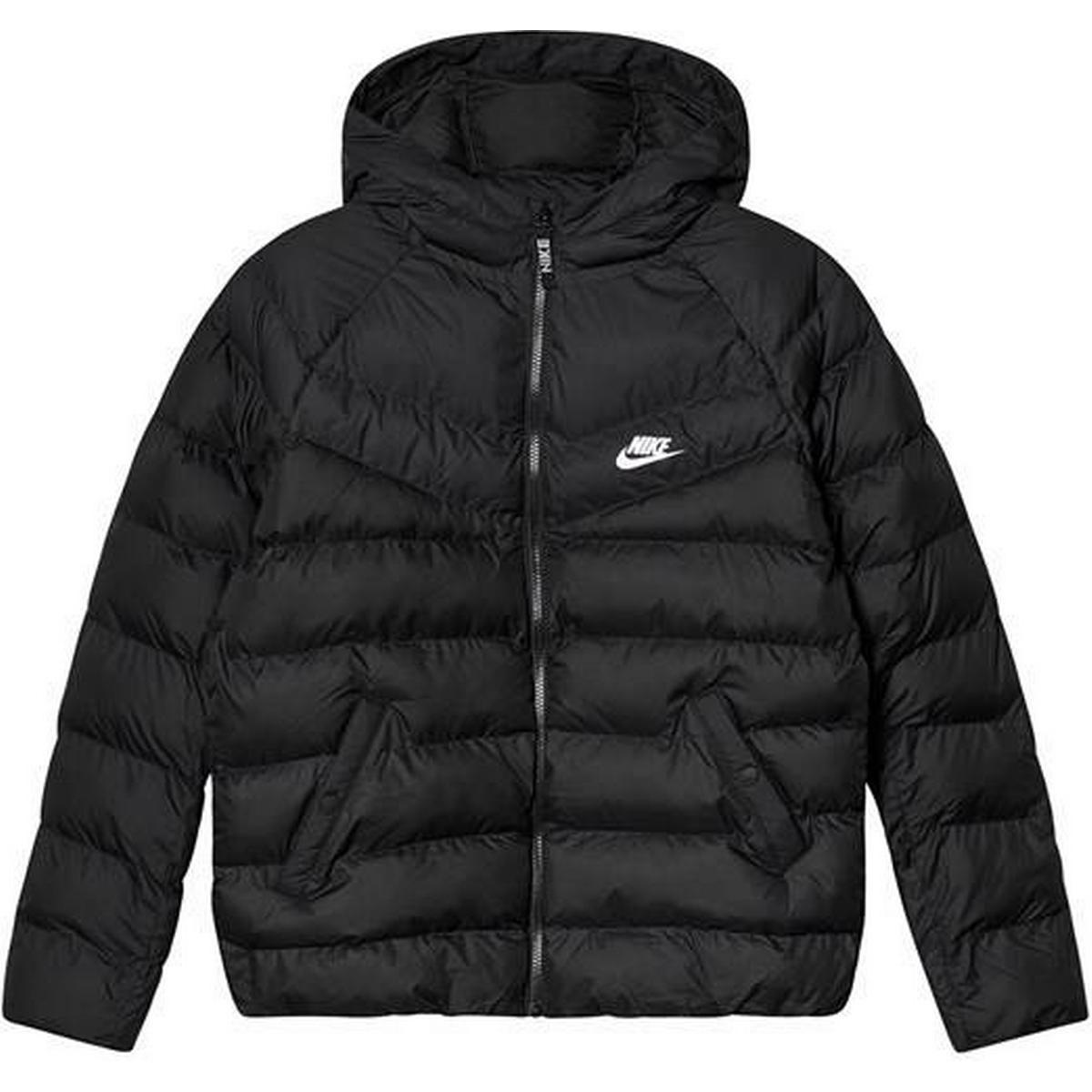 Nike Jakker Børnetøj (400+ produkter) hos PriceRunner • Se