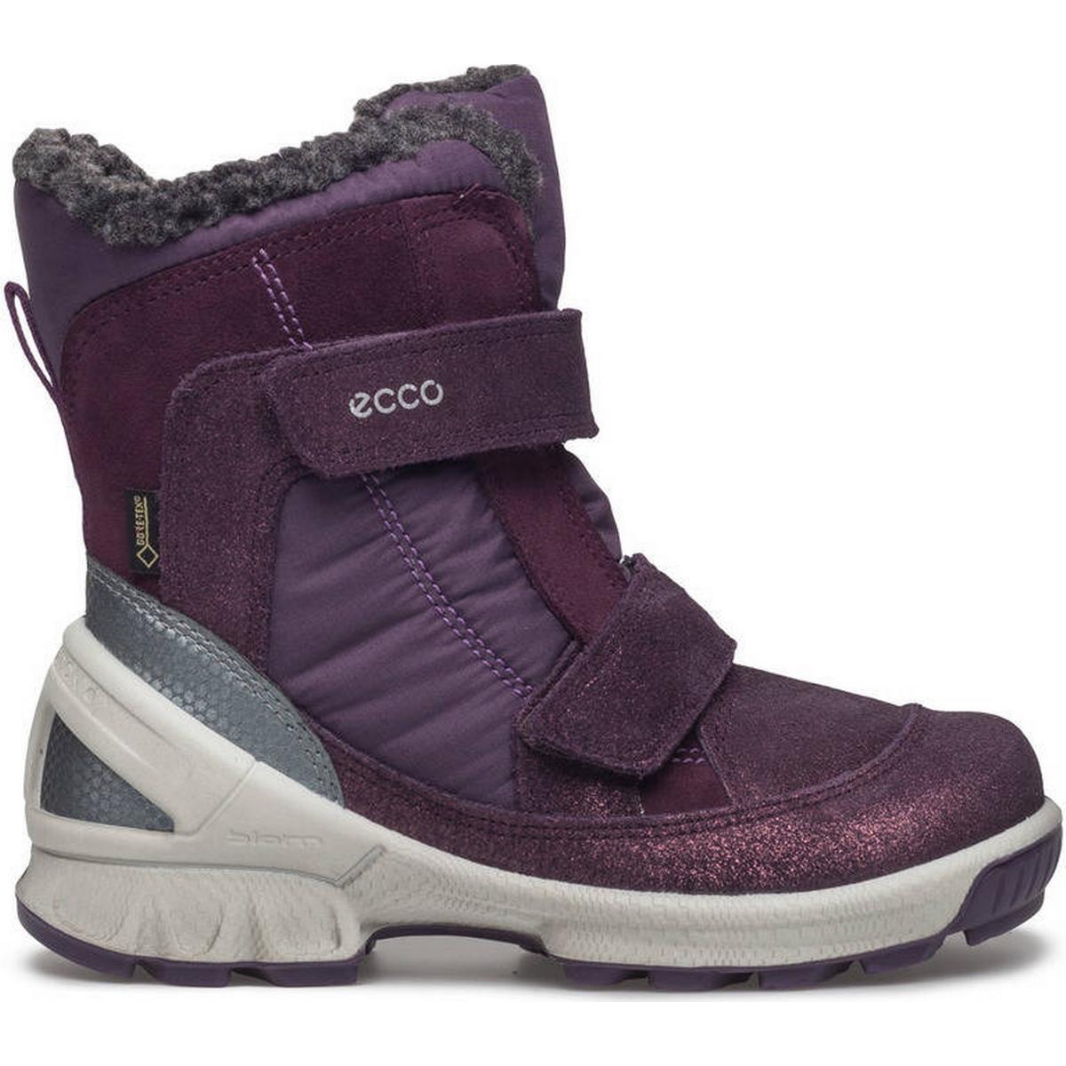 Ecco Sportssko Børnesko (6 produkter) • Se billigste pris nu »