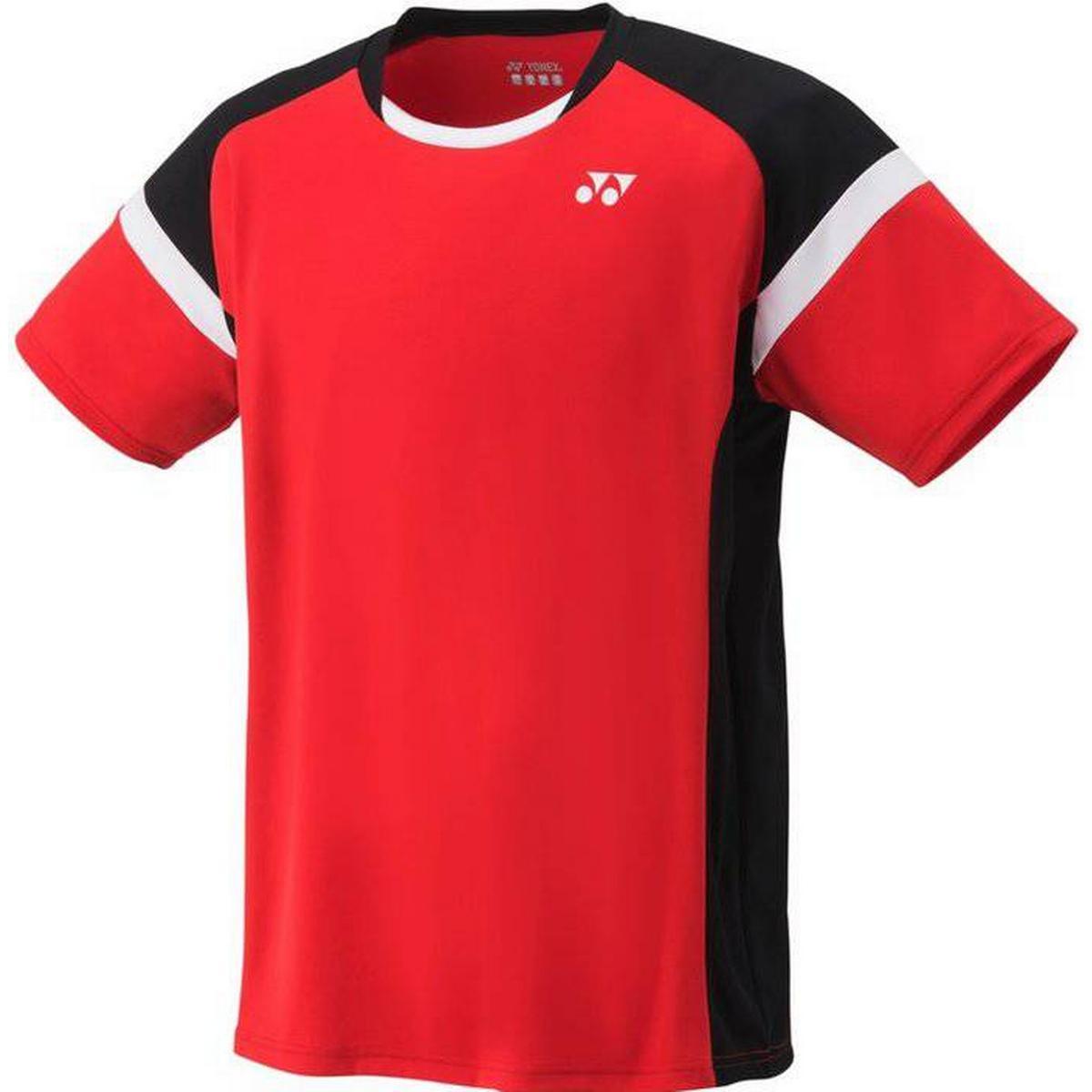Yonex Badminton Sportstøj (100+ produkter) </p>                     </div>   <!--bof Product URL --> <!--eof Product URL --> <!--bof Quantity Discounts table --> <!--eof Quantity Discounts table --> </div>                        </dd> <dt class=