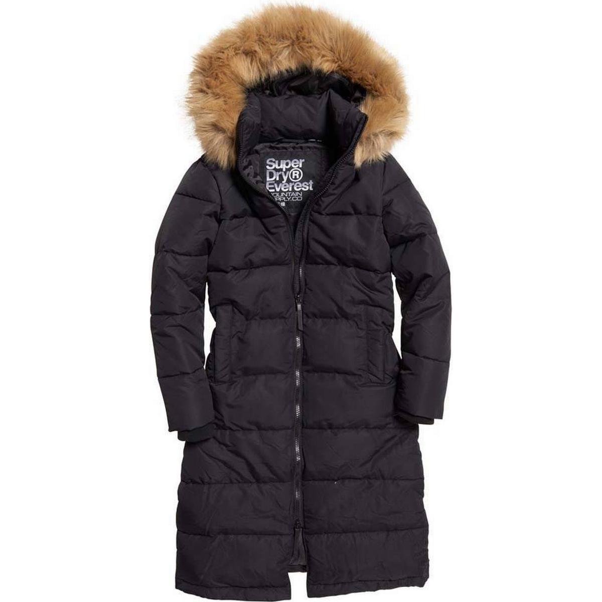 Superdry jakke dametøj • Find den billigste pris hos