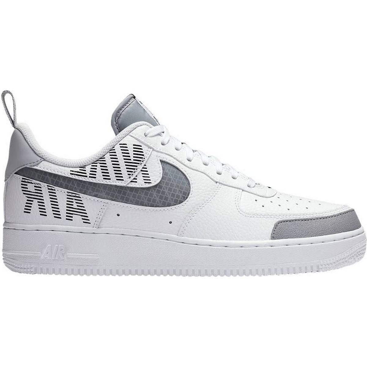 Nike air force 1 07 lv8 • Find billigste pris hos