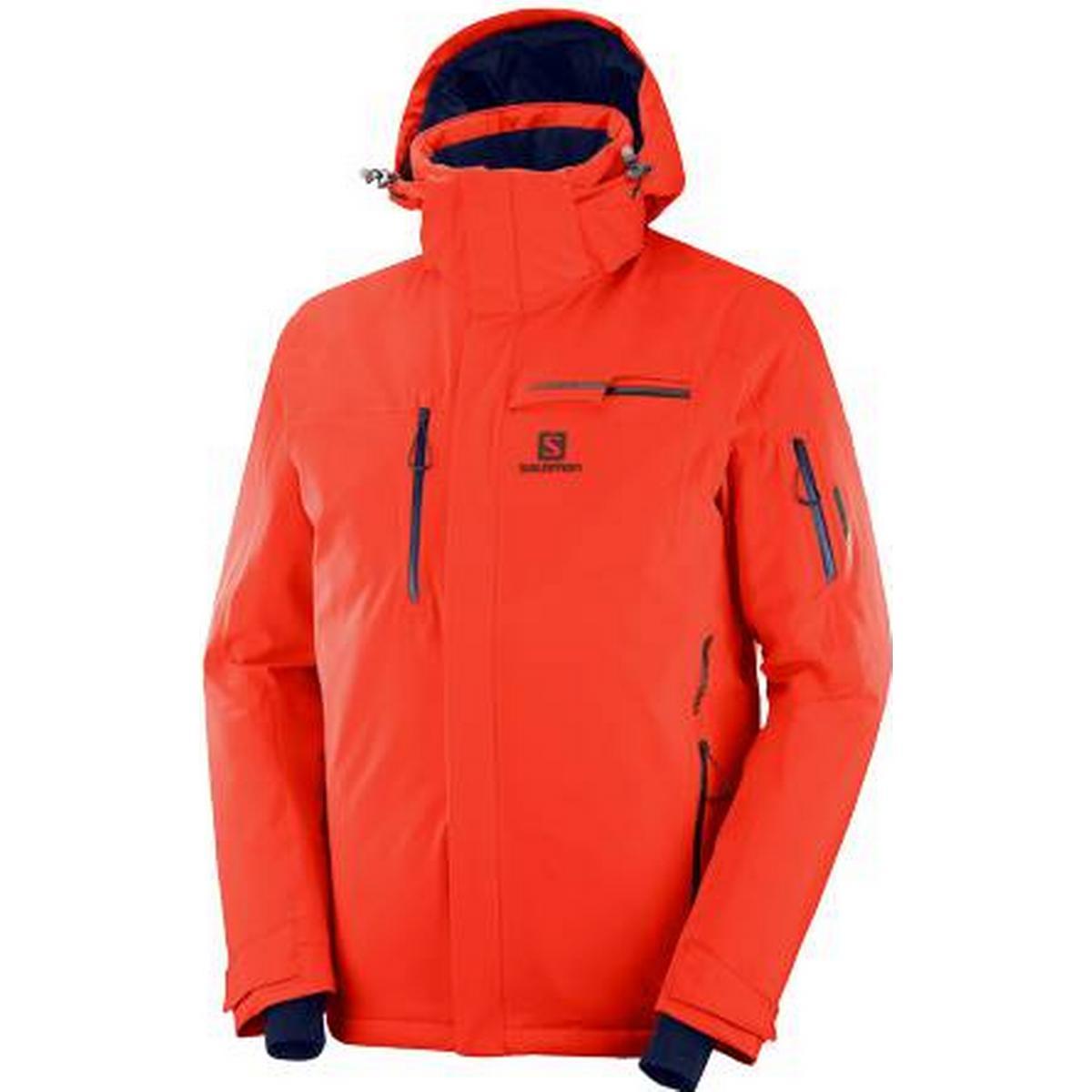 Skijakke Herre (700+ produkter) hos PriceRunner • Se