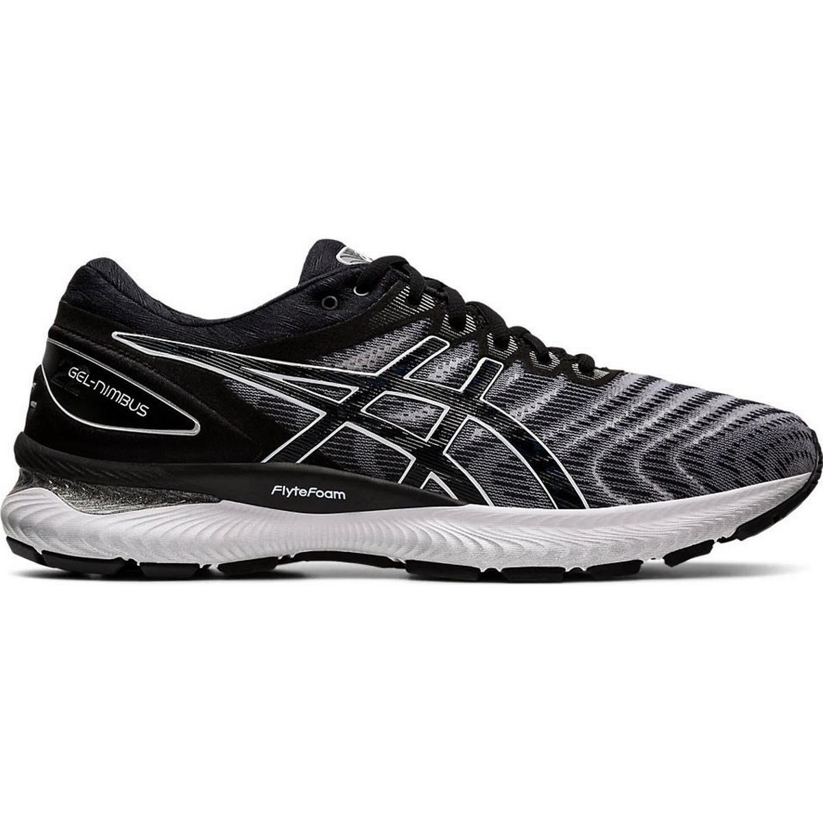 Asics Mens Gel Nimbus 20 Lite Show Running Shoes Ny Herresko