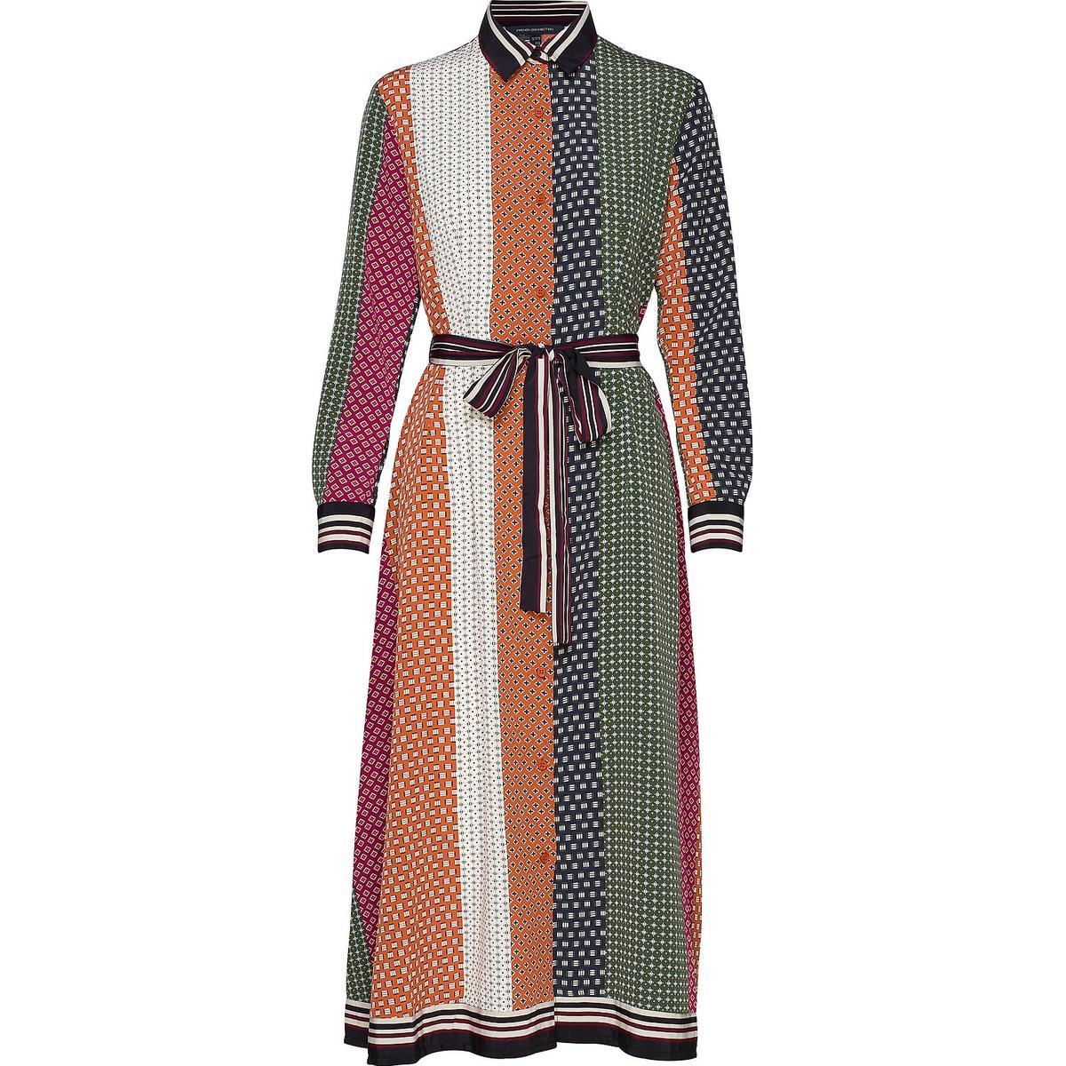 Løs Skjortekjole Dametøj (700+ produkter) • Se billigste