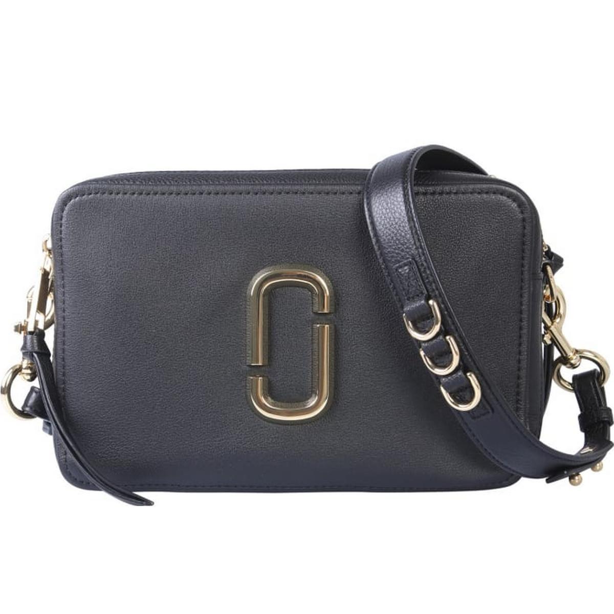 Marc Jacobs Håndtasker (100+ produkter) • Se billigste pris nu »