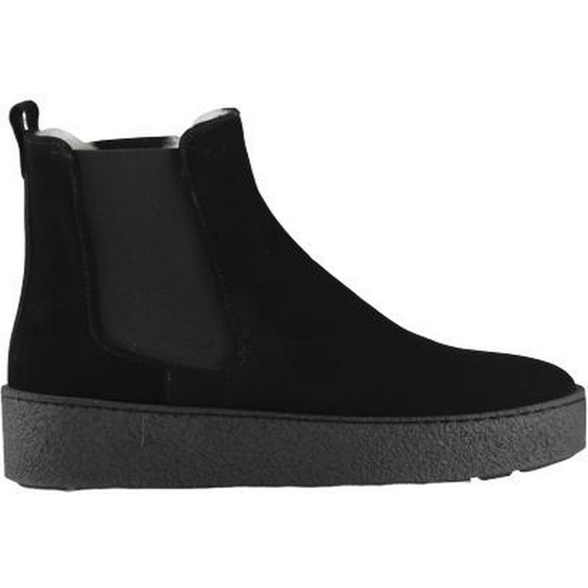 Warm lining 97952 | Støvler, Sko og Læder