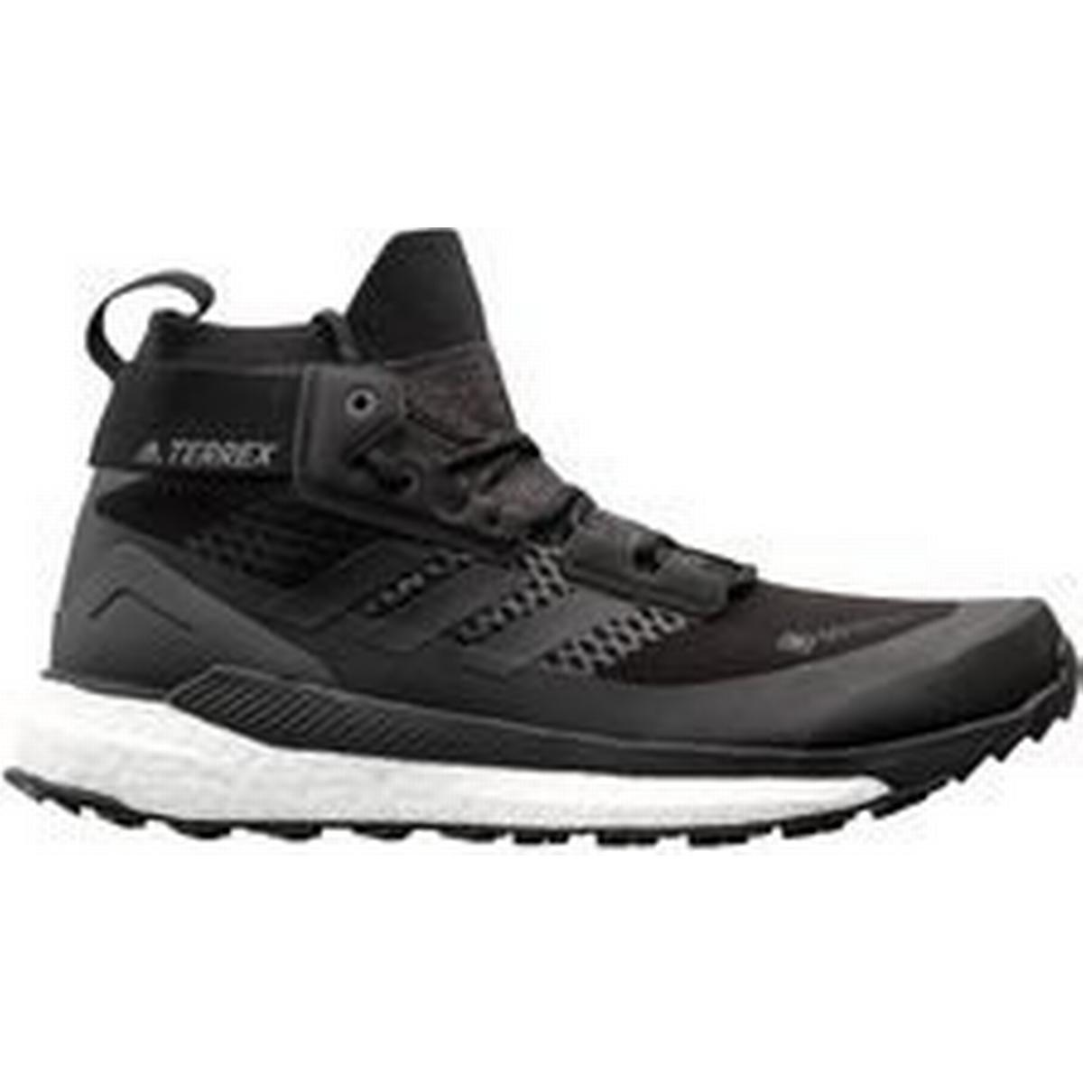 adidas TERREX Fast GTX Surround Sko Damer, core blackgrey