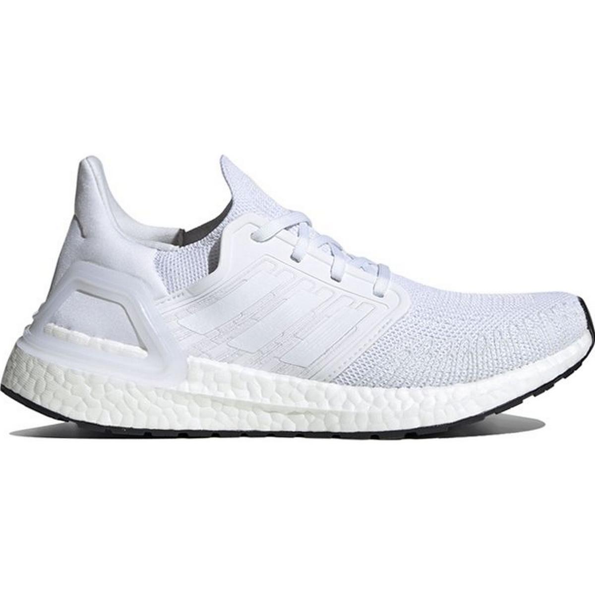 Adidas ultra boost dame hvid �?Find billigste pris hos