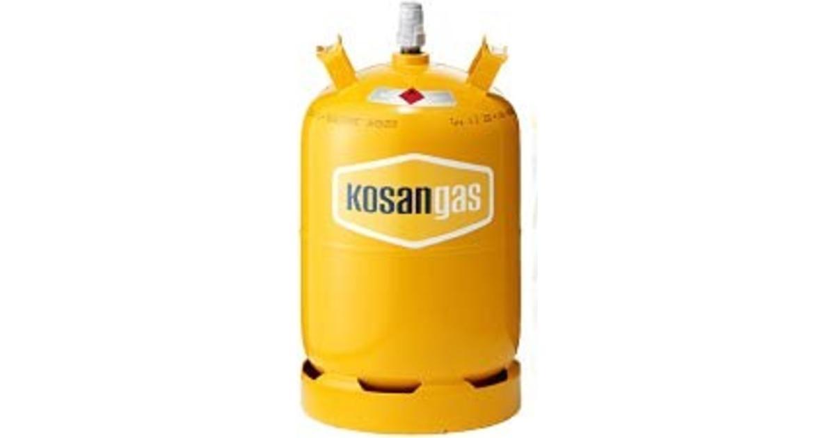 Tilbud gasflaske