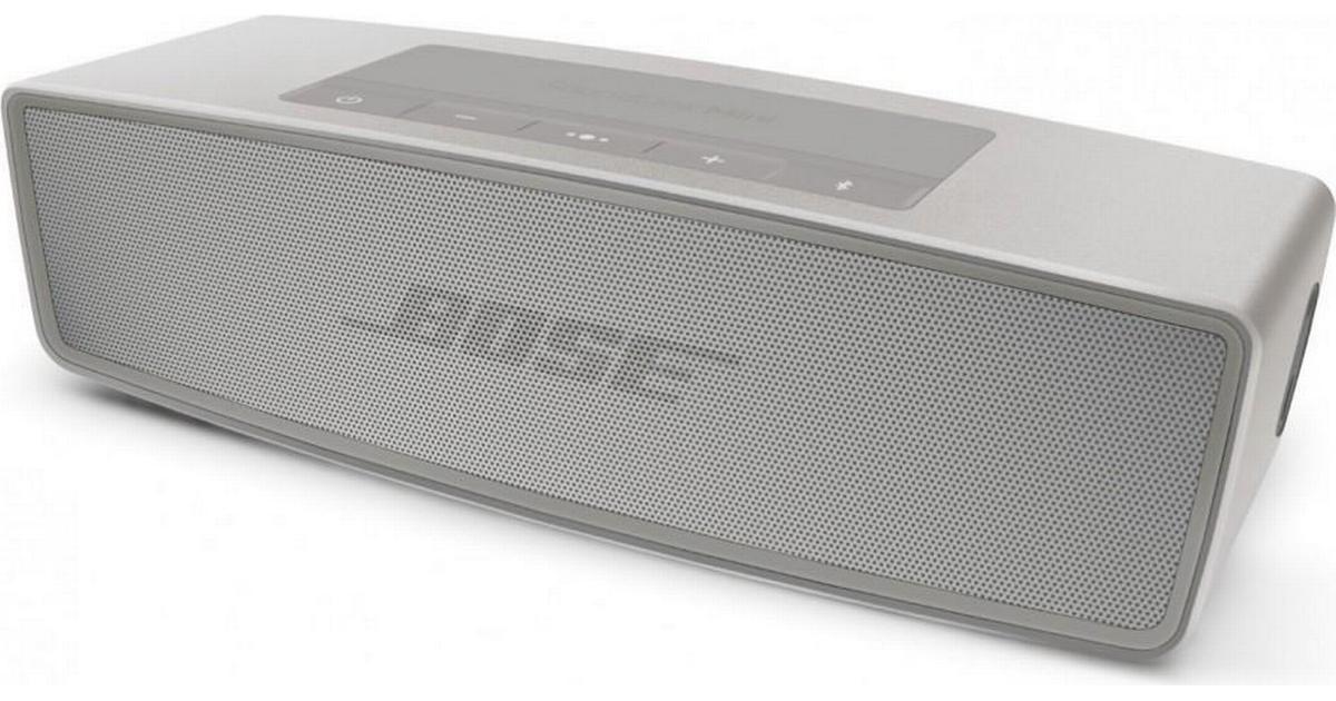 Ubrugte Bose SoundLink Mini 2 - Sammenlign priser hos PriceRunner RU-16