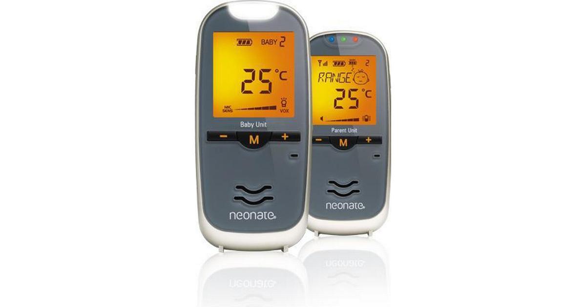 Ultramoderne Neonate BC-6900D - Sammenlign priser hos PriceRunner GQ-03