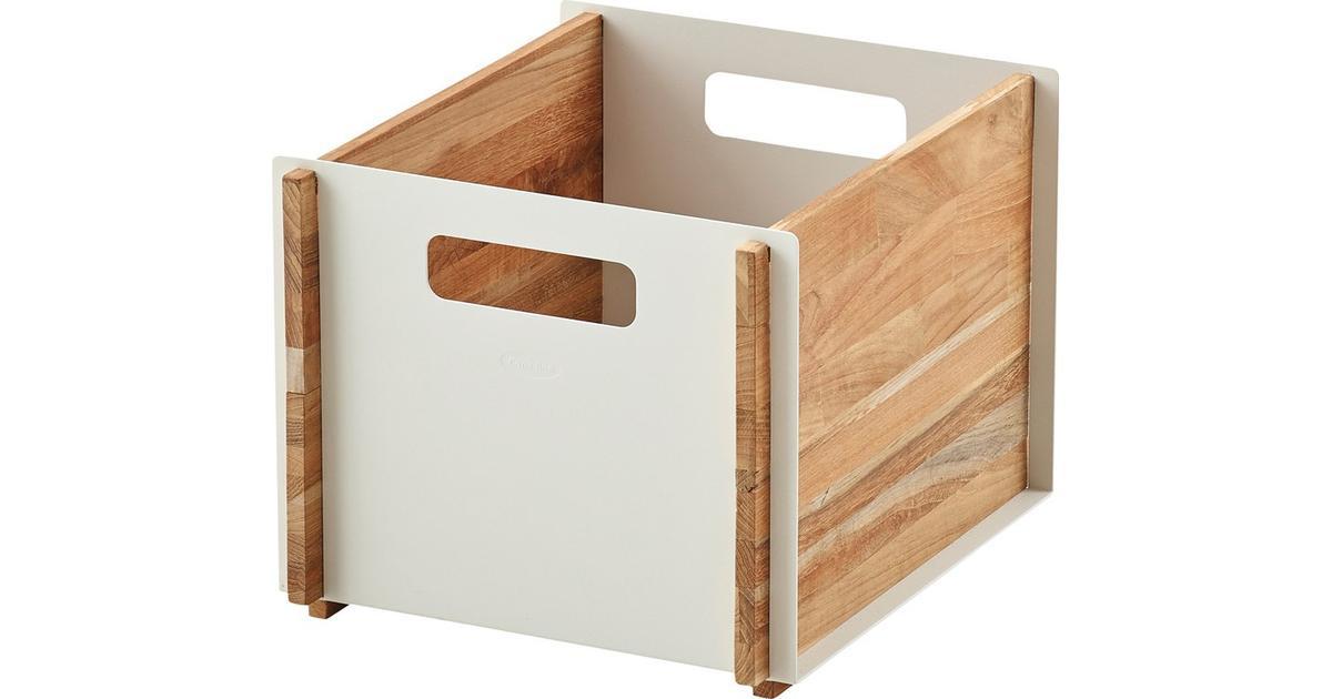 Picture of: Cane Line Box 26cm Opbevaringskasser Se Priser 8 Butikker