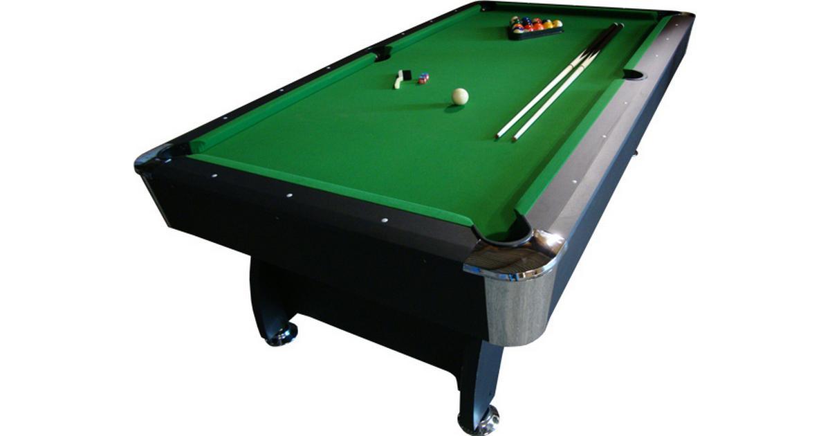 Smuk Megaleg Pool Bord 8' - Sammenlign priser hos PriceRunner IF-62