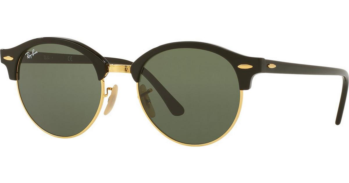 Ray Ban Clubround RB4246 901