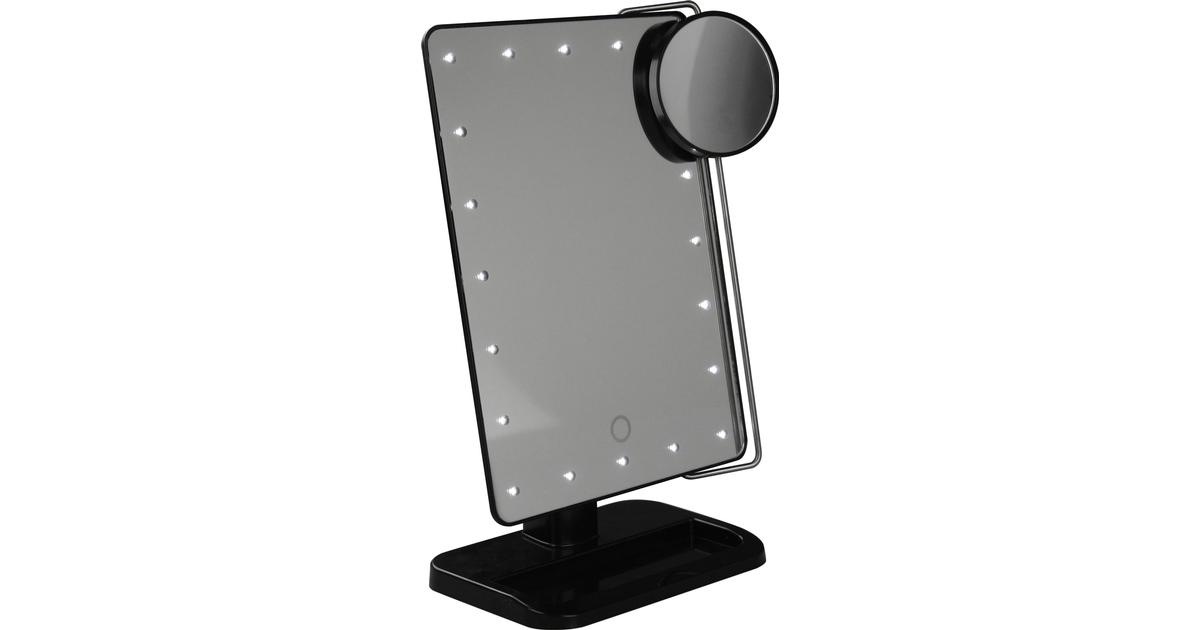 Gillian Jones Hollywood Mirror With Light Se Priser 13