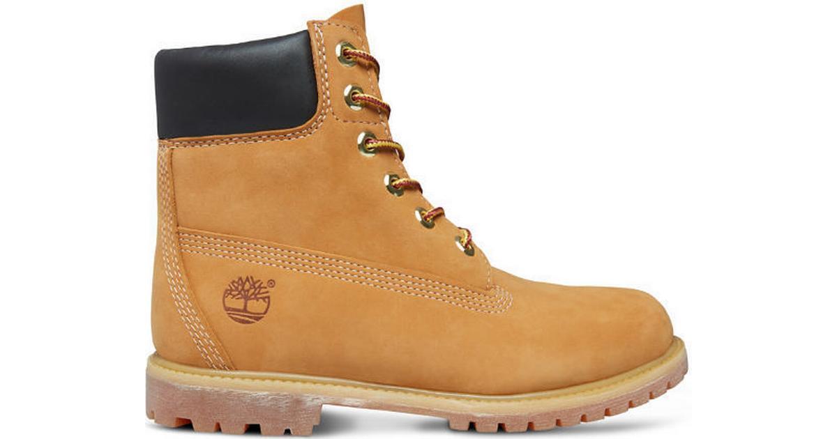 Timberland Icon 6 inch Premium Boot W Wheat Waterbuck