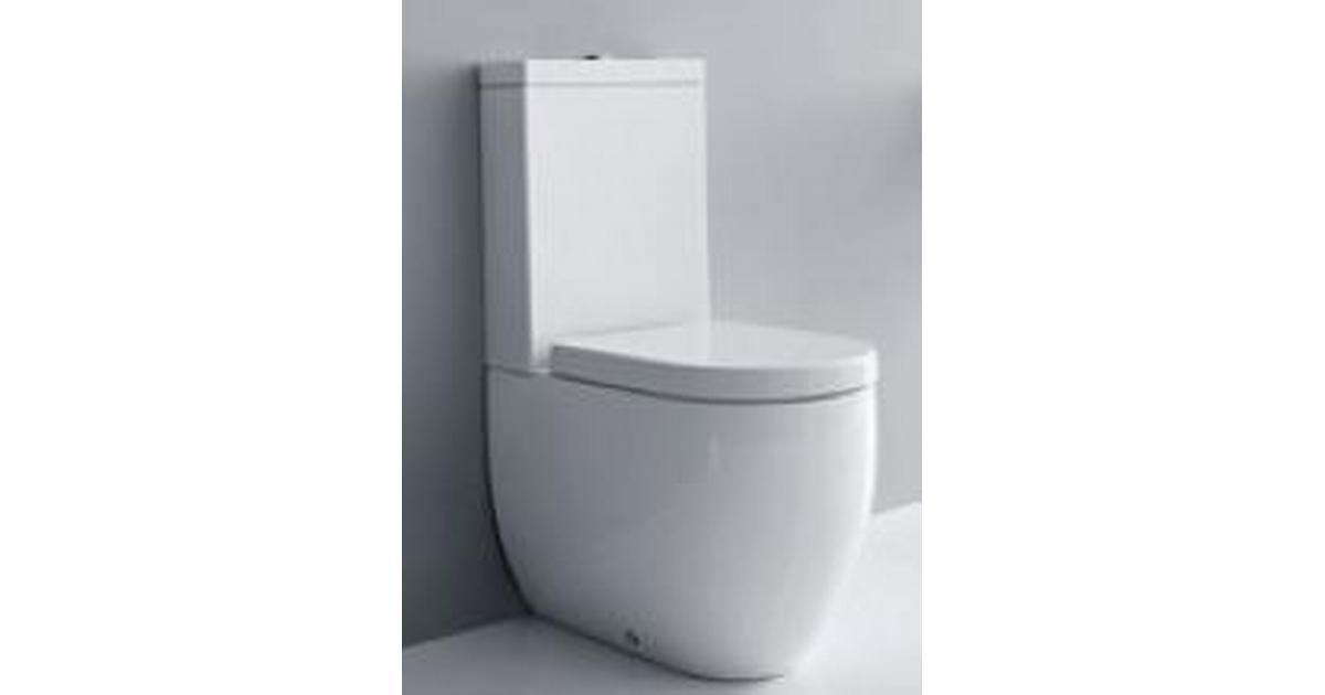 I test bedst toiletter Campingtoilet »