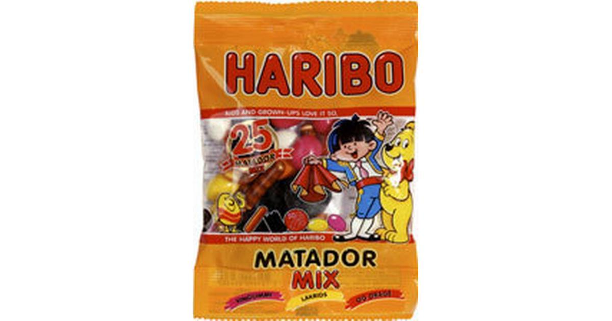 Ubrugte Haribo Matador Mix - Sammenlign priser hos PriceRunner HS-24