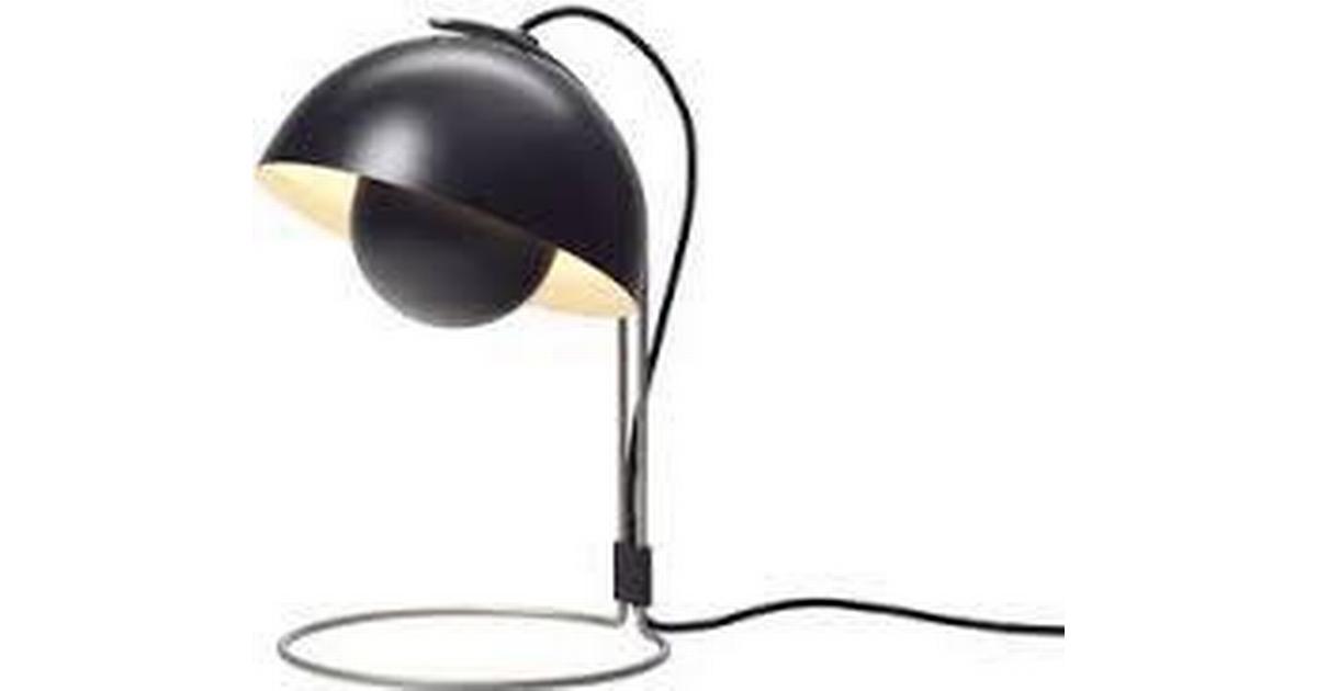 Folkekære &Tradition Flowerpot VP4 Bordlampe Bordlampe • Se priser (42 JU-09