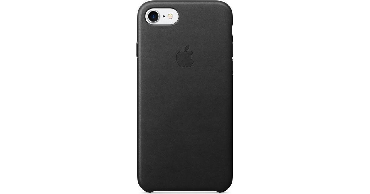 l'ultimo f06f4 ea9d9 Apple Læder Mobilcover (iPhone 7/8)