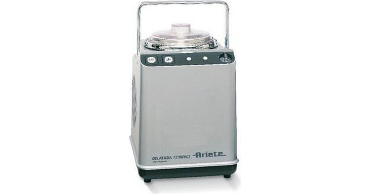 Nye Ariete Deluxe 692 - Sammenlign priser hos PriceRunner EK-58