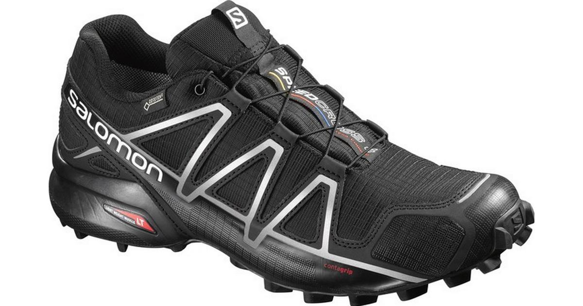 Salomon Speedcross 4 GTX M Black