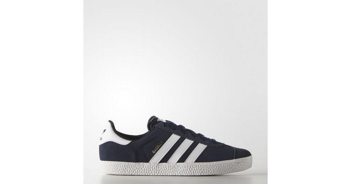 adidas Originals Herrer Gazelle OG Sneakers Sort