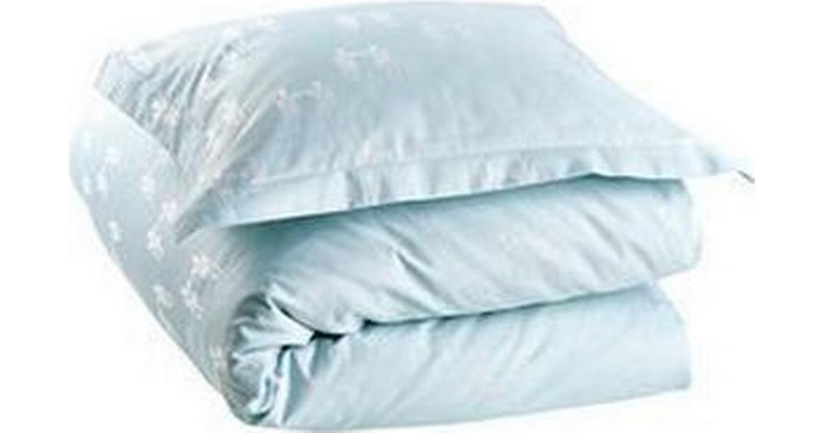 Picture of: Georg Jensen Fairytale Baby Bed Linen 70x100cm Se Priser Hos Os